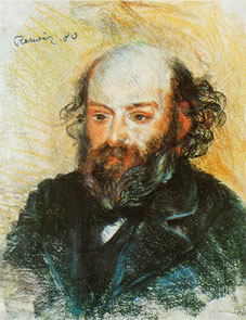 Impressionism - Biography of Paul CEZANNE