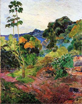 7 juin 1848 - Gauguin Gauguin_vegetation_small